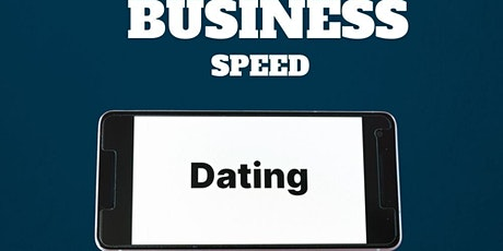 BUSINESS Speed Dating - Blackpreneurs&Young Professionals Tickets