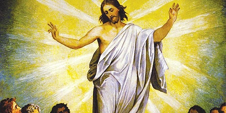 Ascension of our Lord- Communion Service at St. Boniface - May 15-16 tickets