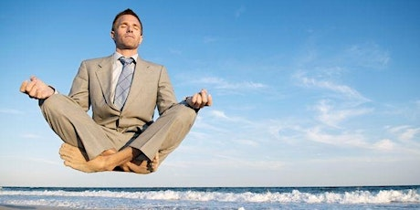 Online Meditation Class - Living Lightly in the Moment - June 17 tickets