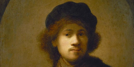 Rembrandt's Reflections - The History Paintings tickets