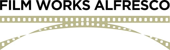 Film Works Alfresco:  Rear Window image