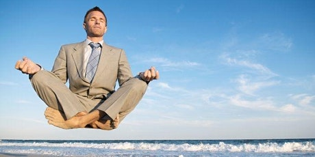 Online Meditation Class - Living Lightly in the Moment - June 24 tickets