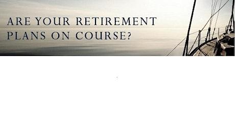 Teachers Pre Retirement Seminar tickets