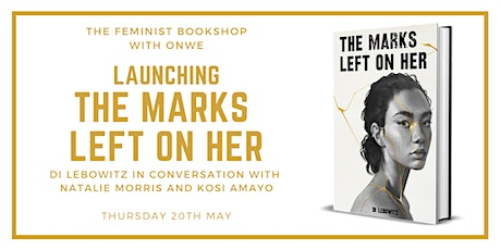 BOOK LAUNCH 20TH MAY  Di Lebowitz in conversation with Natalie Morris tickets