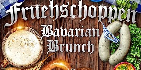 """Bavarian Frühschoppen """"In The Biergarten & Clubhouse"""" tickets"""