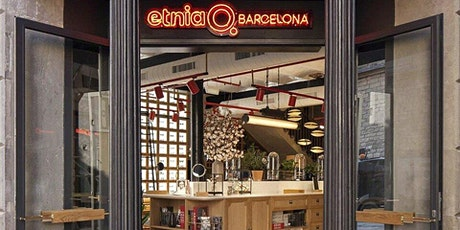 Barcelona Retail Study Tour – El Born District  - 2PM CET tickets