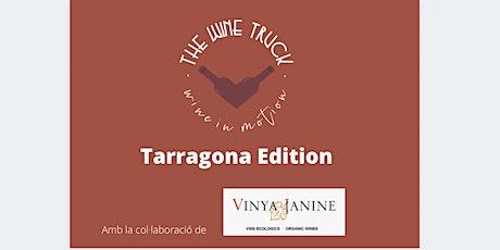 THE WINE TRUCK Tarragona Edition entradas