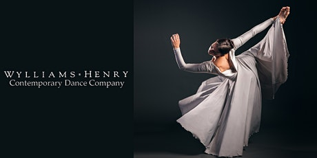 Art Remains | Wylliams Henry Contemporary Dance Company tickets