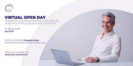 Scuola di Counseling Trieste - presentazione on line biglietti
