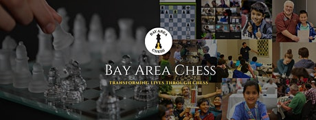 Volunteer with Bay Area Chess - Scholastic Chess Tournament Help needed tickets