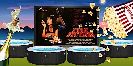 TubFest - Pulp Fiction tickets