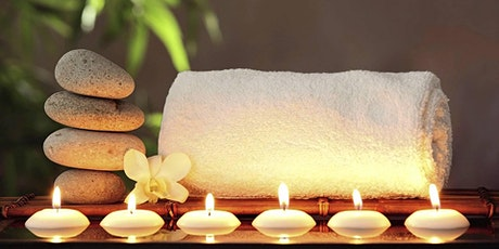 Sound Healing Journey,  Gong Bath (Full Moon 'Cold Moon') tickets