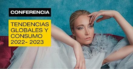 Conferencia Online sobre Tendencias Globales 2022-2023, con Erick Pérez entradas