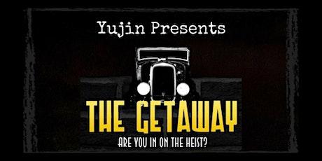 The Getaway 2021 tickets