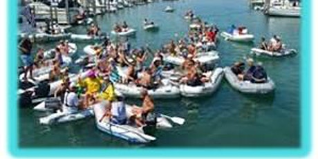 Dinghy Poker Run for Charity tickets