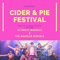 Cider & Pie Festival tickets