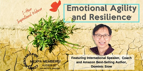 Emotional Agility and Resilience tickets