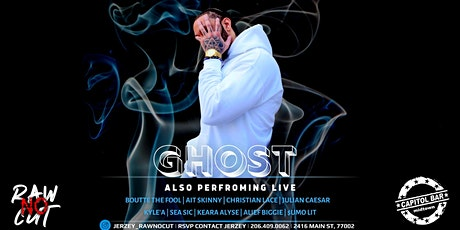 Ghost and friends Live in Concert tickets