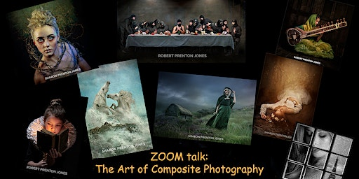 PHOTOGRAPHY TALK: The art of composite photography