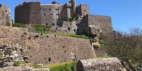 Stroll In Jersey Castle Tours Mont Orgueil tickets