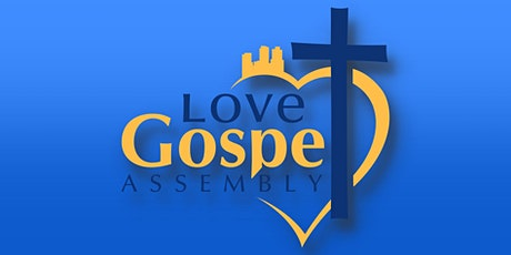 Love Gospel Assembly's  SUNDAY SERVICE tickets
