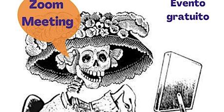 Death Café Mexico - Mayo entradas