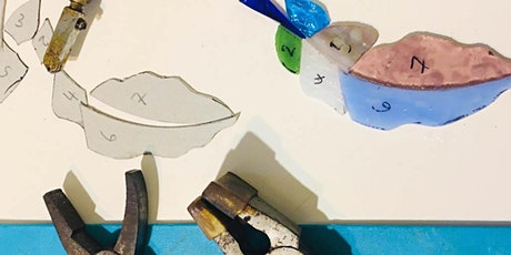 INTRODUCTION TO STAINED GLASS - 'WINDOW HANGING' tickets