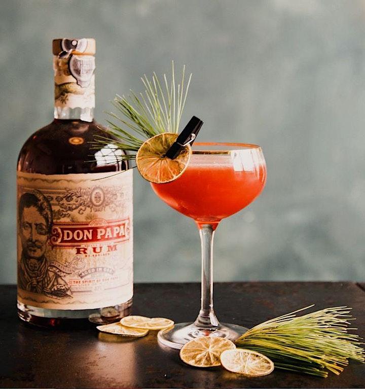 Don Papa Virtual Cocktail Masterclass image