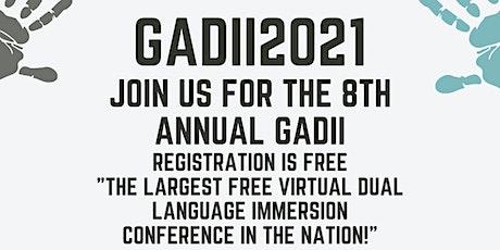 8th Annual Georgia Dual Language Immersion Institute tickets