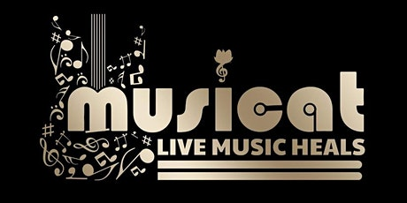"""MUSICAT and LIVE MUSIC HEALS HOSTS  """" An  Exciting Evening of Empathy"""" tickets"""