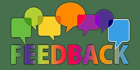 Photography feedback evening November 2021 tickets