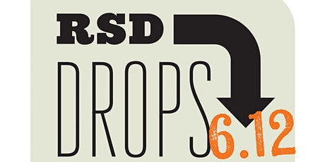 Record Store Day Drop Date #1 at Byrdland Records tickets