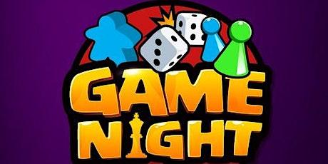 FOTD GAME NIGHT tickets