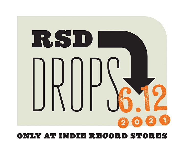 Record Store Day Drop Date #1 at Byrdland Records image