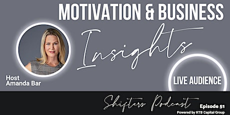 Let's Chat about Motivation tickets