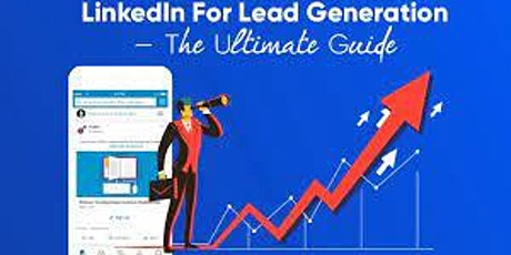 LinkedIn For Leads tickets