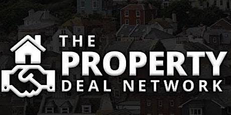 Property Deal Network Leeds - Property Investor Meet up tickets