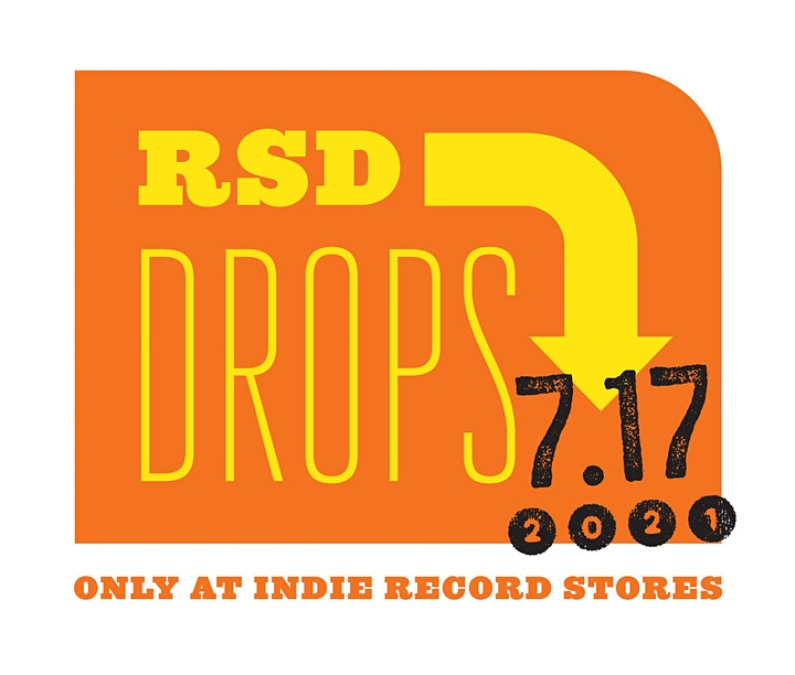 Record Store Day Drop Date #2 at Byrdland Records image