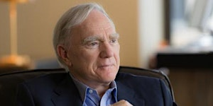The Learning Resort presents Robert McKee – Story