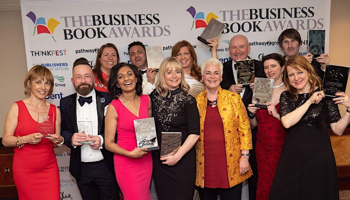 The Business Book Awards 2021 - Online Award Ceremony image