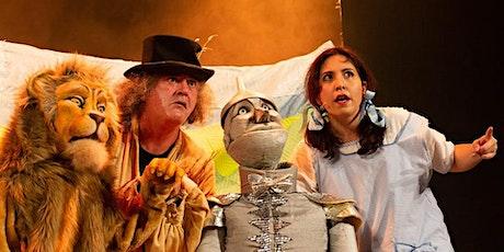 Famiglie a teatro - Il mago di Oz biglietti