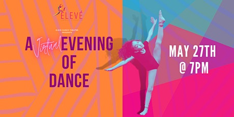 A Virtual Evening of Dance tickets