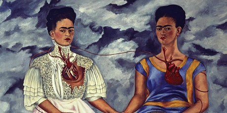 Modern and Contemporary artworks you should know – Hockney and Kahlo tickets