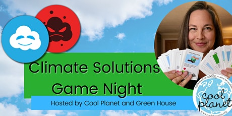 Climate Solutions Game Nights tickets