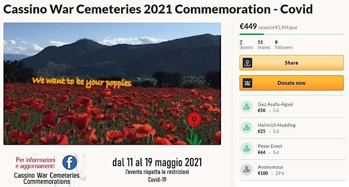 Immagine Michele Biancofiore, sarà il primo italiano a mori