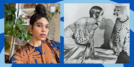 Citizen Artist: Josephine Baker x Kirya Traber tickets