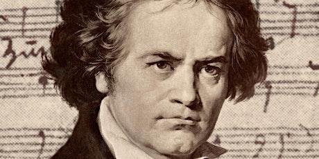 MWO MasterClass: The Life of Ludwig van Beethoven tickets