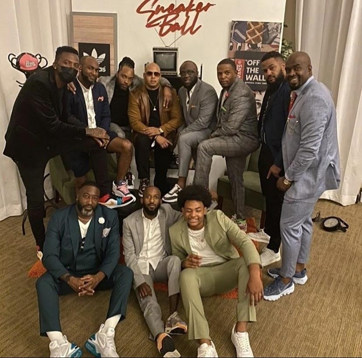 """""""Style W/Out Limits"""" Sneaker Ball Yacht Party image"""