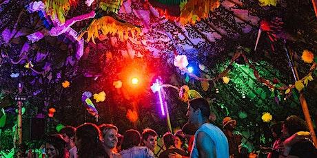 TRIBE OF DORIS FESTIVAL 2021 tickets