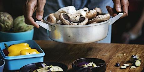 Mushroom Fest Chef Demonstrations & Tastings tickets